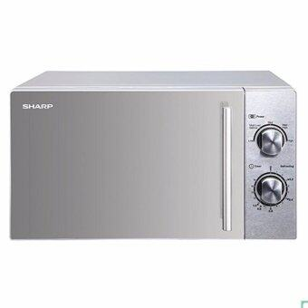Harga R213CST SHARP 20L MICROWAVE