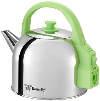 Harga BUTTERFLY ELECTRIC KETTLE BEK-50