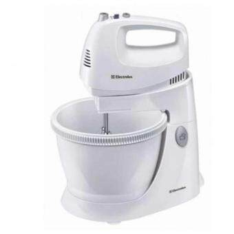 Harga Electrolux EHSM2000 Hand and Stand Mixer (White)