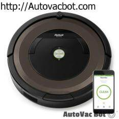 GENUINE iRobot™ Roomba™ 690 Robot Vac Wi Fi Connectivity Manufacturer Warranty