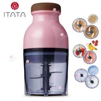 ITATA 23*11cm Multi-function Fast and Smooth Food Preparation Capsule Cutter Quatre