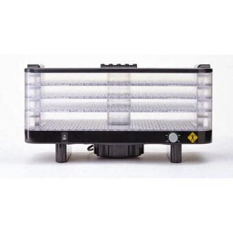 Lequip Korea LD-528CT Dry Food Warmer Dehydrator for Home - 3