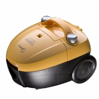 Midea Compact Vacuum Cleaner MVC-32WY (1200W)