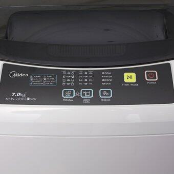 MIDEA MFW-801S Fully Auto Washing Machine 8.0kg