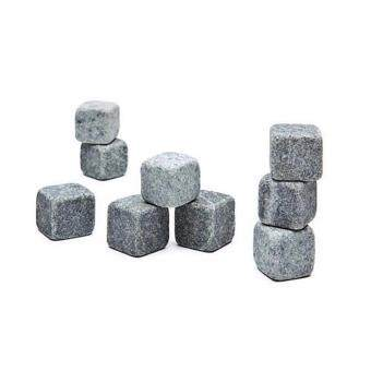 OHSEM Whiskey Stones / Whiskey Drink Coolers / Granite Drink Chillers