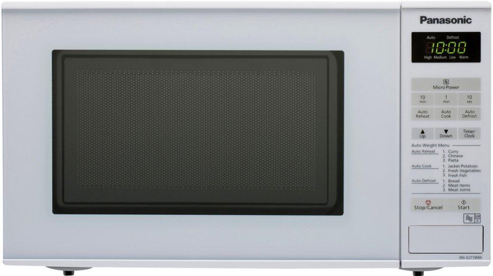 National Panasonic Microwave Bestmicrowave