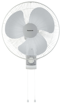 Harga PANASONIC WALL FAN FMU408 16""