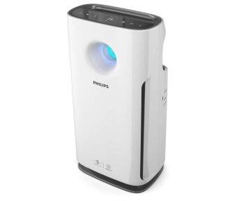 Philips Air Purifier PUMA Anti-Allergen with NanoProtect S3 Filter AC 3256/30