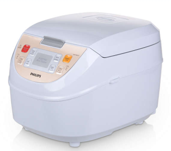 Philips HD3130 Fuzzy Logic Rice Cooker