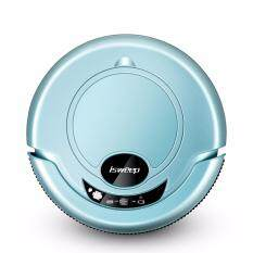 Robotic Vacuum Cleaner Wet & Dry Automatic Sweeping Machine Intelligent Household Cleaning Mop the Floor Vacuum Cleaner JWS-S320