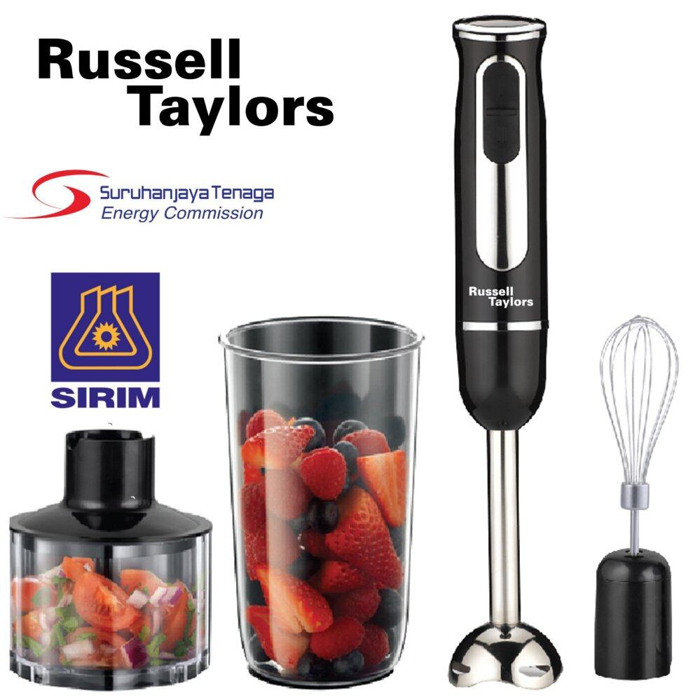 Uncategorized Online Shopping Kitchen Appliances online kitchen products with best price in malaysia russell taylors multifunction hand blender 600w hb 6