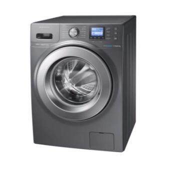 samsung 12kg front load combo washer with eco bubble 12kg washer 8kg dryer sam wd12f9c9u4x. Black Bedroom Furniture Sets. Home Design Ideas