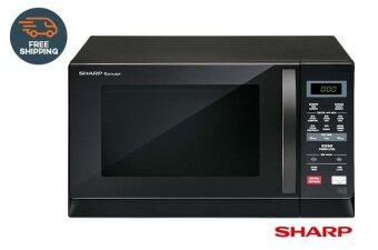 Sharp R207ek Microwave Oven 20l Latest Model 2018