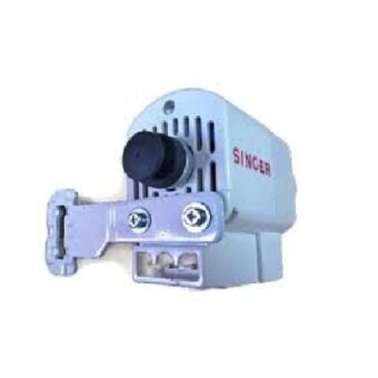 Sell singer 11j home sewing machine motor with foot for Singer sewing machine motor controller