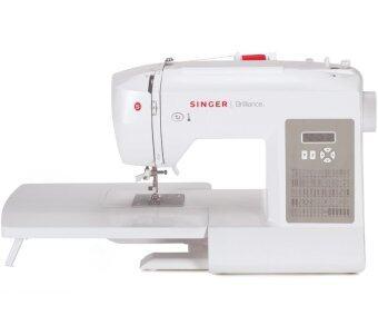 Singer 6180 Brilliance Sewing Machine - 2