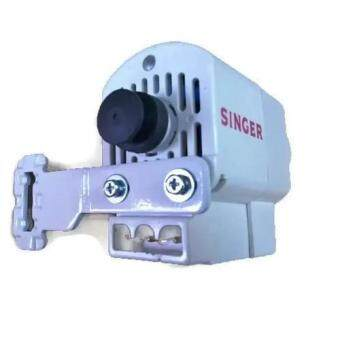 Sell singer sewing machine motor with foot controller 11j for Singer sewing machine motor controller