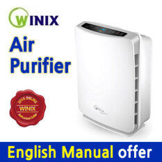 winix air purifier fresh washer cleaner wacu300 large capacity english manual offer remote controller 6 steps natural haze anti virus air