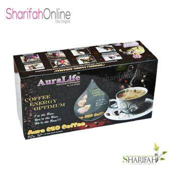 Harga AURALIFE AURA CEO COFFEE 15SCH