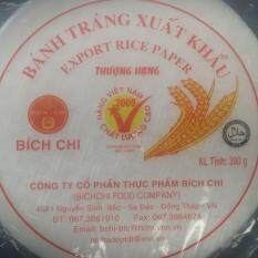 Bich Chi Vietnam Rice Paper Spring Rolls 22cm 6 X 300g