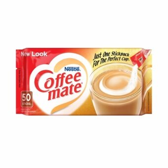 Harga COFFEE-MATE 50 Sticks, 5g Per Stick