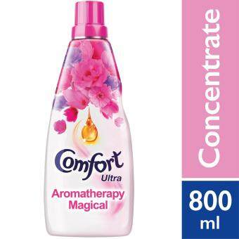 Harga Comfort Concentrate Fabric Softener Magical Aroma 800 ml