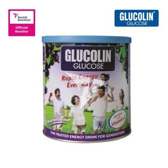 Harga Glucolin Blackcurrant 420G - 8063955
