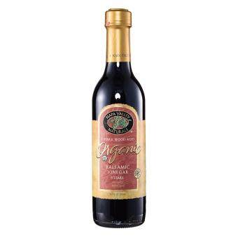 Harga NAPA VALLEY NATURALS Organic Balsamic Vinegar 5 Stars 375ml