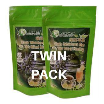 Harga Albica's Misai Kucing Tea / Teh Misai Kucing / Java Tea / Cat's Whiskers Tea (Vegetarian) 素猫鬚草茶