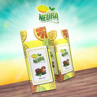 Harga 2 x Neura Instant Lemon in Powder