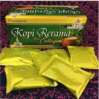 Harga KOPI RERAMA Plus COLLAGEN (ORIGINAL)