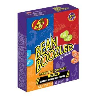 Harga Jelly Belly BeanBoozled Fliptopbox