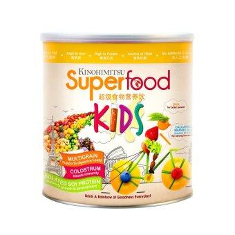 Harga KINO SUPERFOOD KIDS 500GM