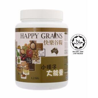 Harga Happy Grains Multi Grains