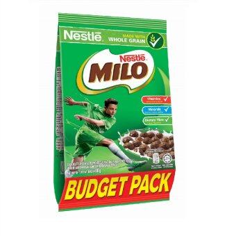 Harga NESTLE MILO Breakfast Cereal 80g