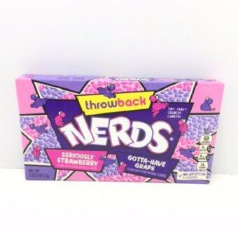 Harga Grape & Strawberry Nerds (141g)