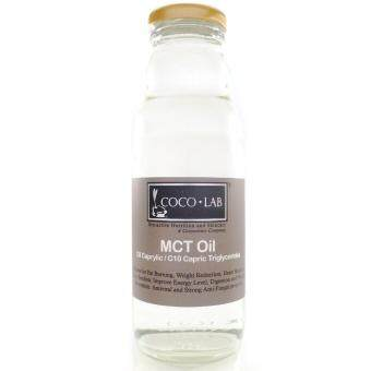 Harga Cocoscience MCT Oil 250ml