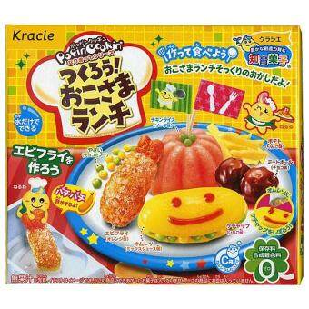 Harga Kracie Child Bento