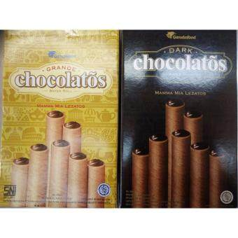 Harga Gery Chocolatos