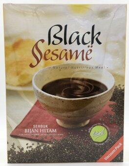 Harga Black Sesame Powder 黑芝麻