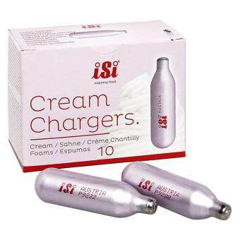 Harga isi Cream chargers