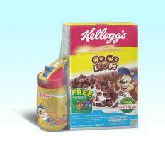 Kelloggs Coco Loops