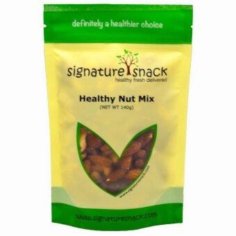Signature Snack Healthy Nut Mix 140g Lazada Malaysia
