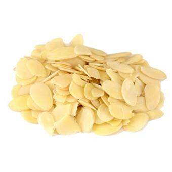 USA Blanched Sliced Almonds 1kg