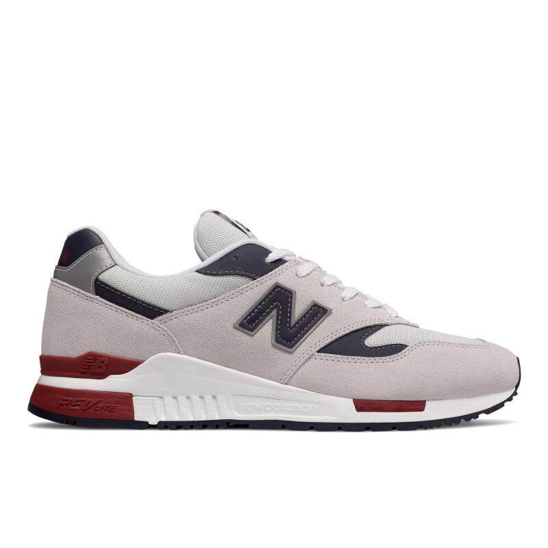 quality design buy best sold worldwide New Balance 840 New arrivals Men's Lifestyle Shoes NB 840 Grey