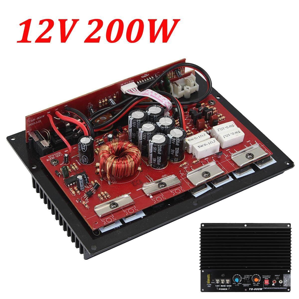DIY Amplifier Transistor Type A1694 C4467 C5198 A1941 ...