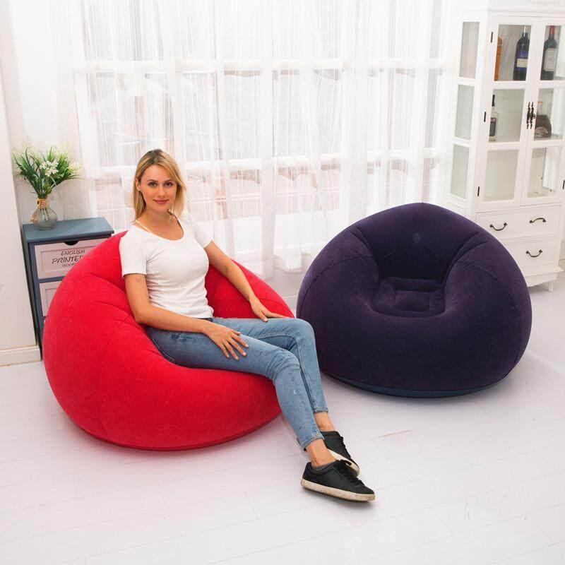 Fine Mdasuhiwqe Lazy Lay Bag High Quality Fast Inflatable Lazy Sofa Lounger Air Sofa Bean Bag Chair Outdoor Beach Lounger Caraccident5 Cool Chair Designs And Ideas Caraccident5Info
