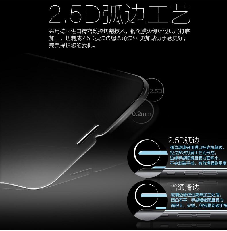 Apple 11X Miếng Dán Cường Lực Nửa Màn Hình Không Viền Đen SE2 Không Có Viền Trắng XR Nửa Màn Hình 7plus Gửi Ốp Điện Thoại 8p Không Toàn Màn Hình 4