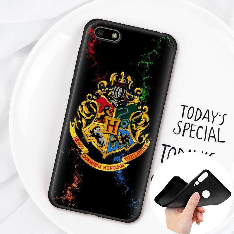 coque huawei y5 2019 harry potter
