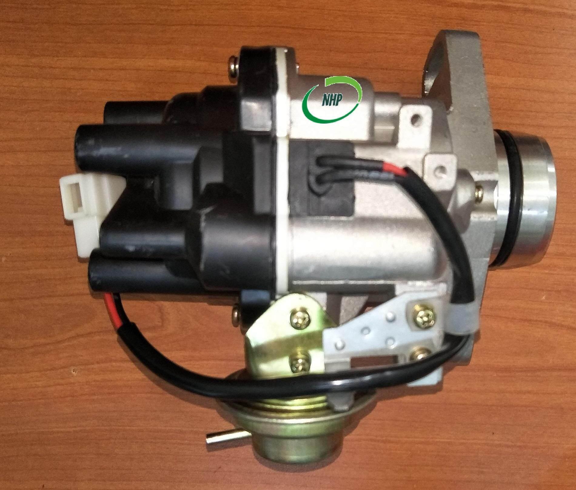 Proton Saga 12V, Wira 1 3 / 1 5 Distributor (NEW) Carburetor