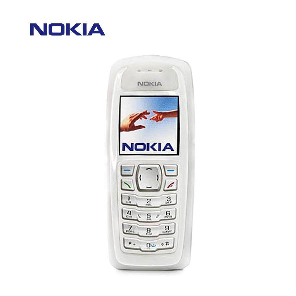 Nokia 3100 Mini Feature Phone 2G Mobile Phone 1inch LCD Backlight  Loudspeaker Volume Voice Changer Flashlight Phonebook Call SMS Calendar  Alarm Clock